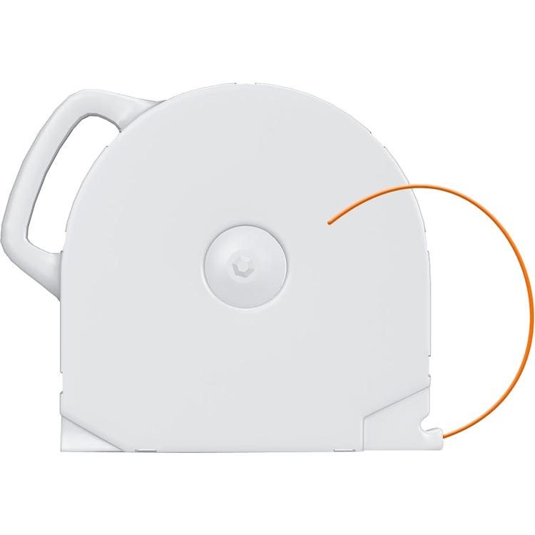 CubeX ABS Neon Oranje