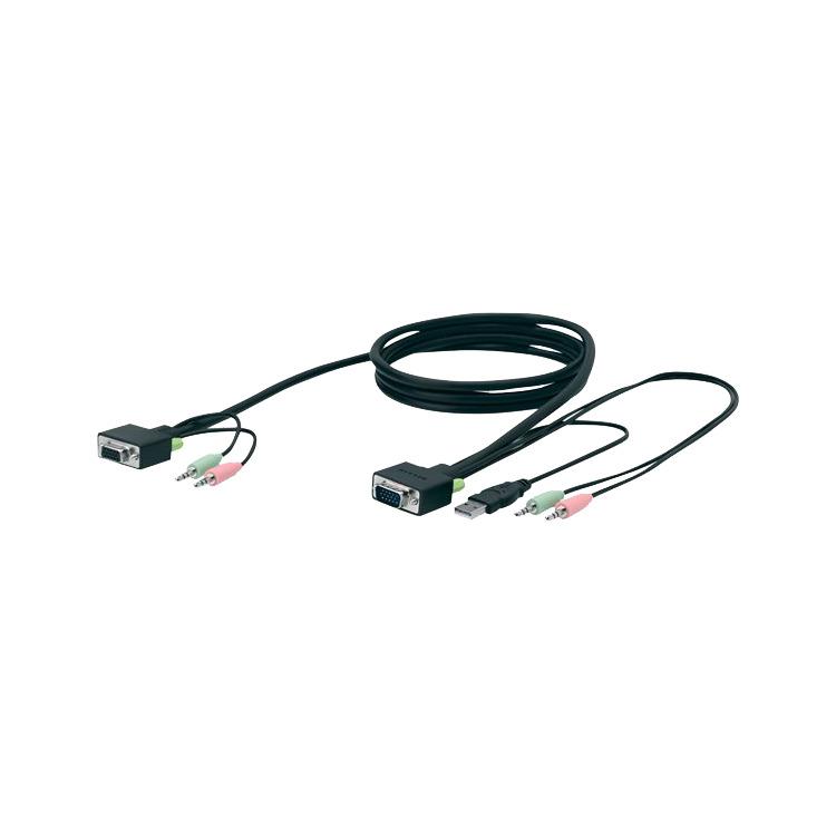 SOHO KVM Cable Kit F1D9103-15