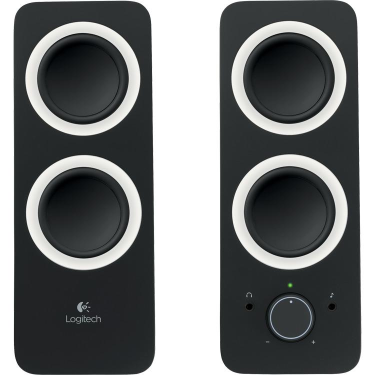 Z200 Multimedia Speakers