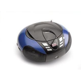 Radio CD speler SCD-37 USB