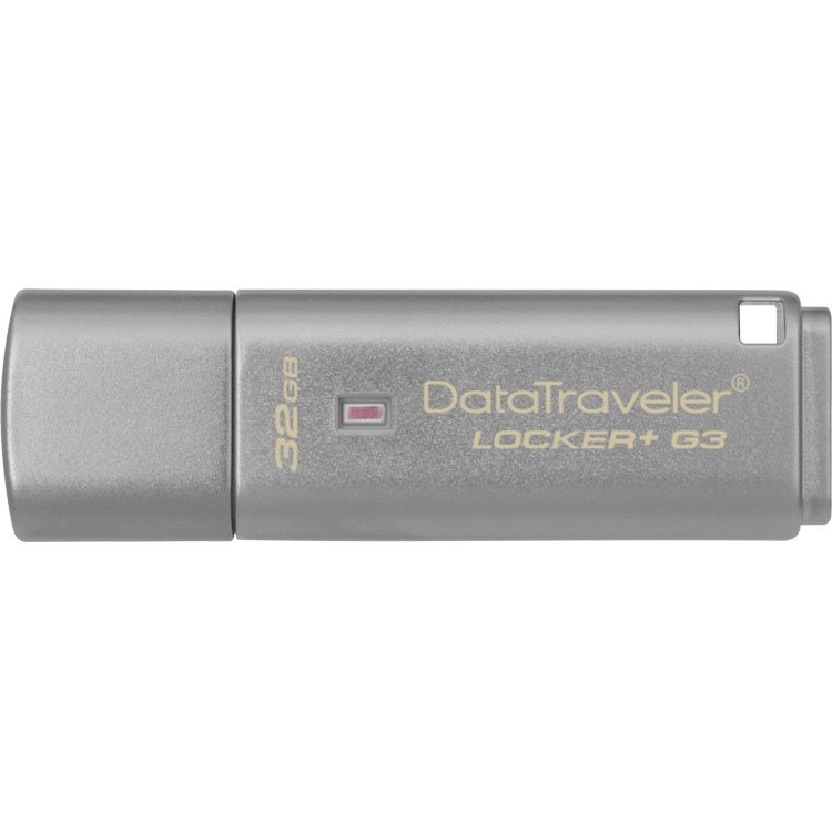 DataTraveler Locker+ G3 32 GB USB stick