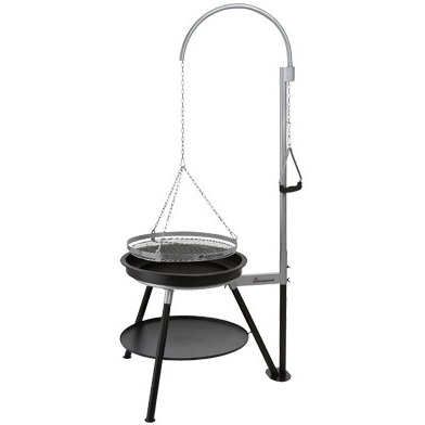 Driepoot barbecue geos 11064