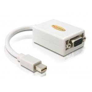 Adapter Mini-DisplayPort > VGA