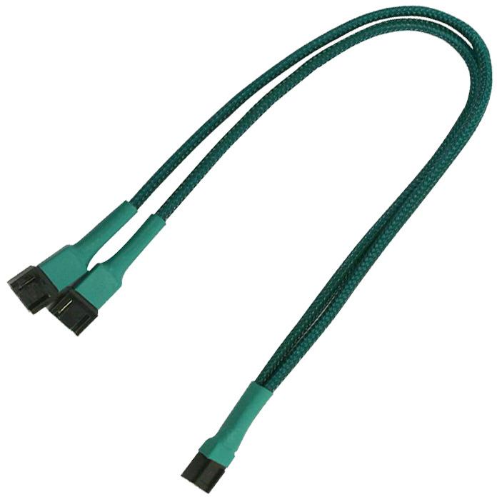3-Pin Koeler Y-Kabel 60 cm