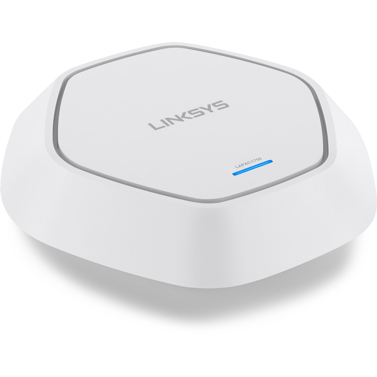 LAPAC1750 Wireless-AC Dual Band Access Point