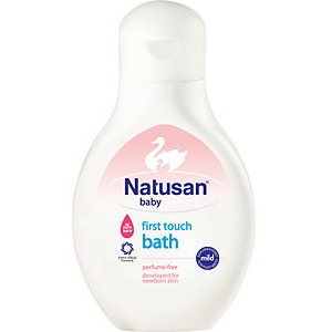 First Touch Bath 250ml