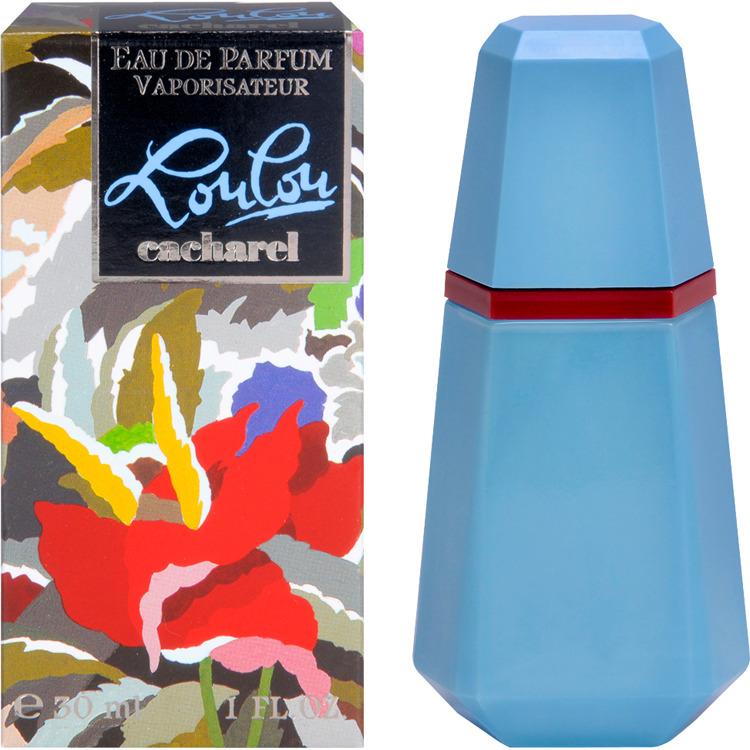Loulou eau de parfum, 30 ml