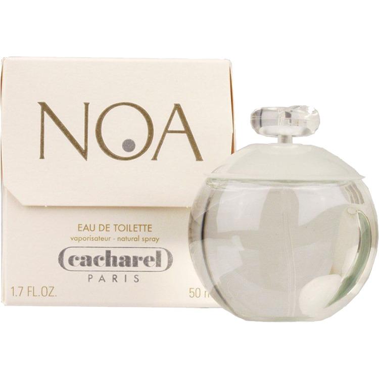 Noa eau de toilette, 50 ml
