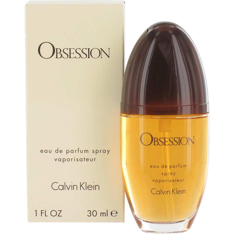 Obsession eau de parfum, 30 ml