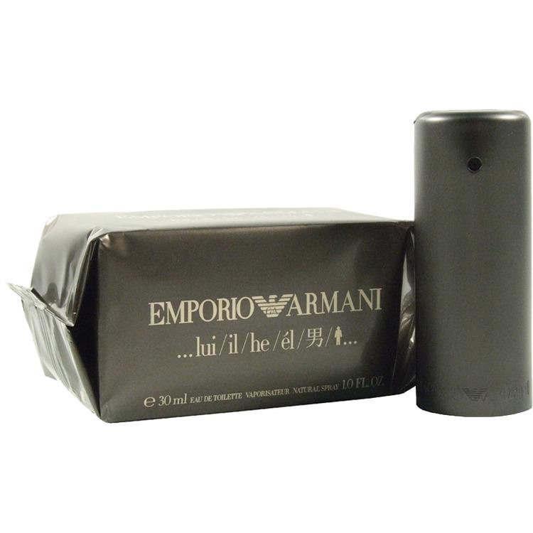 Emporio He eau de toilette, 30 ml