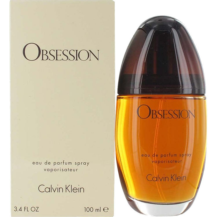 Obsession eau de parfum, 100 ml