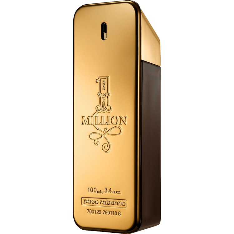 Paco 1 Million eau de toilette, 100 ml