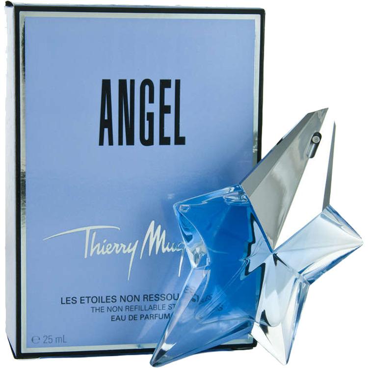 Angel eau de parfum, 25 ml