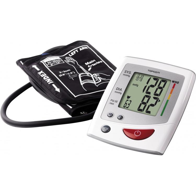 Bloeddrukmeter BD-4601