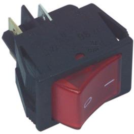 Stroomschakelaar origineel R210-1C5L-BRZNWC-A