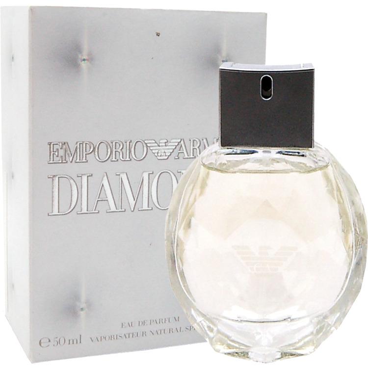 Diamonds For Women eau de parfum, 50 ml