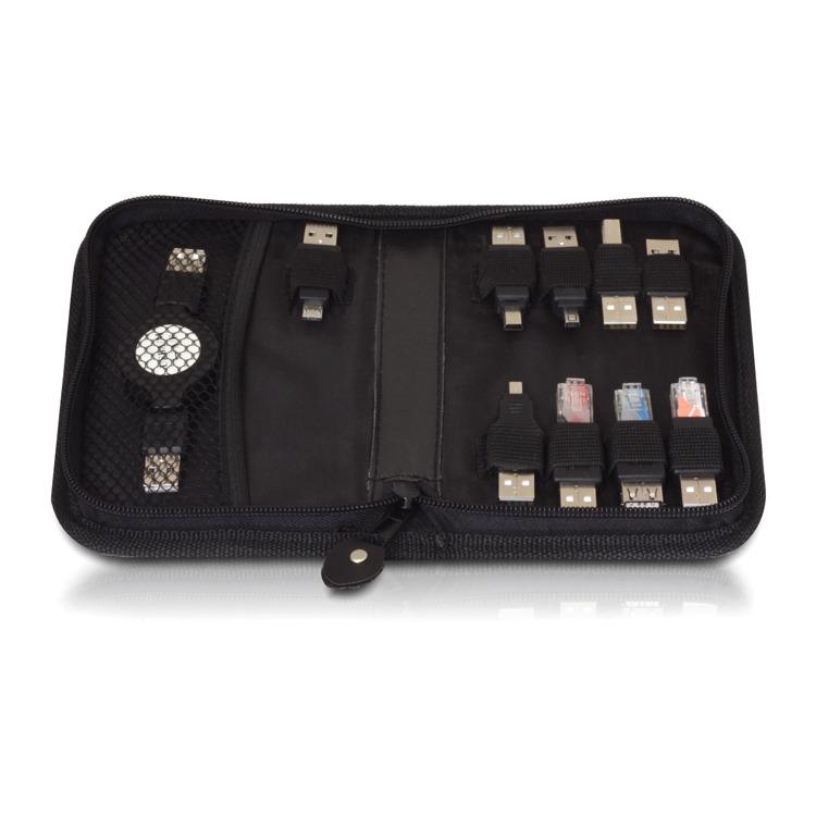 USB adapter kit 10-delig