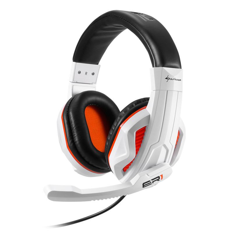 Rush ER1 Gaming Stereo Headset