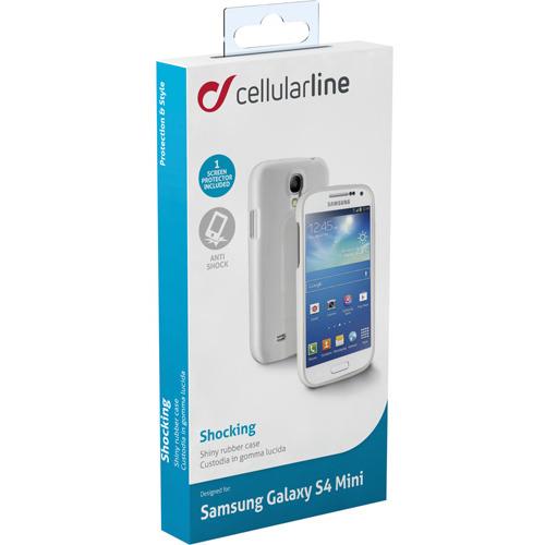 Cell Sams.back Shock Wi S4mini