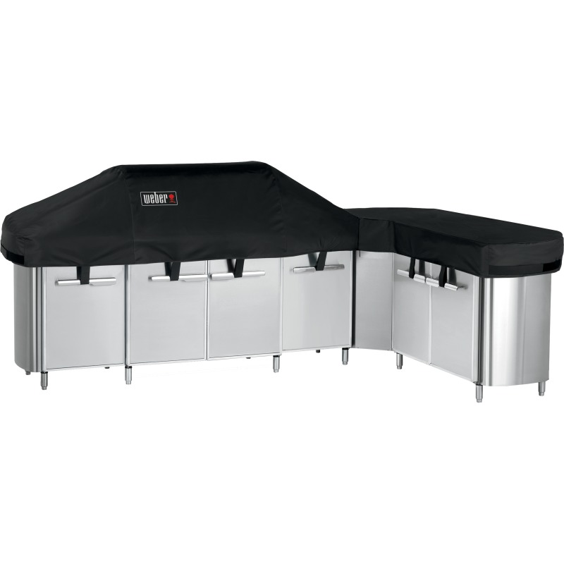 Luxe hoes voor Summit Grill Center (7560)