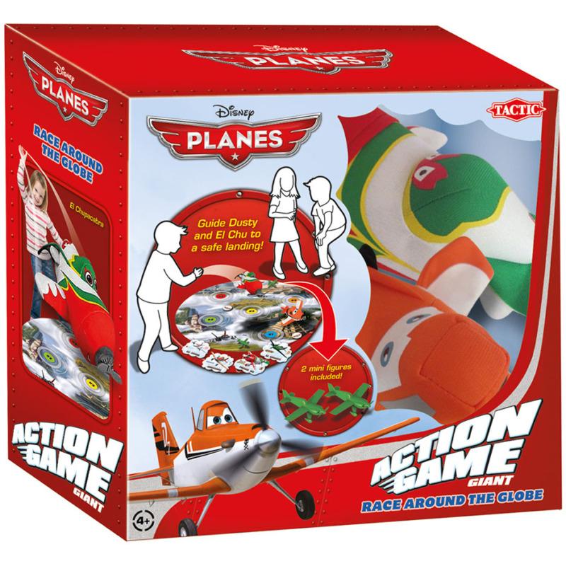 Disney Planes Action Game Giant