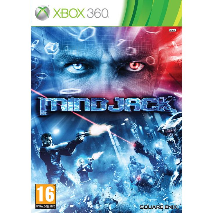 Mindjack Xbox 360