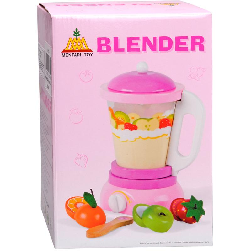Houten Blender