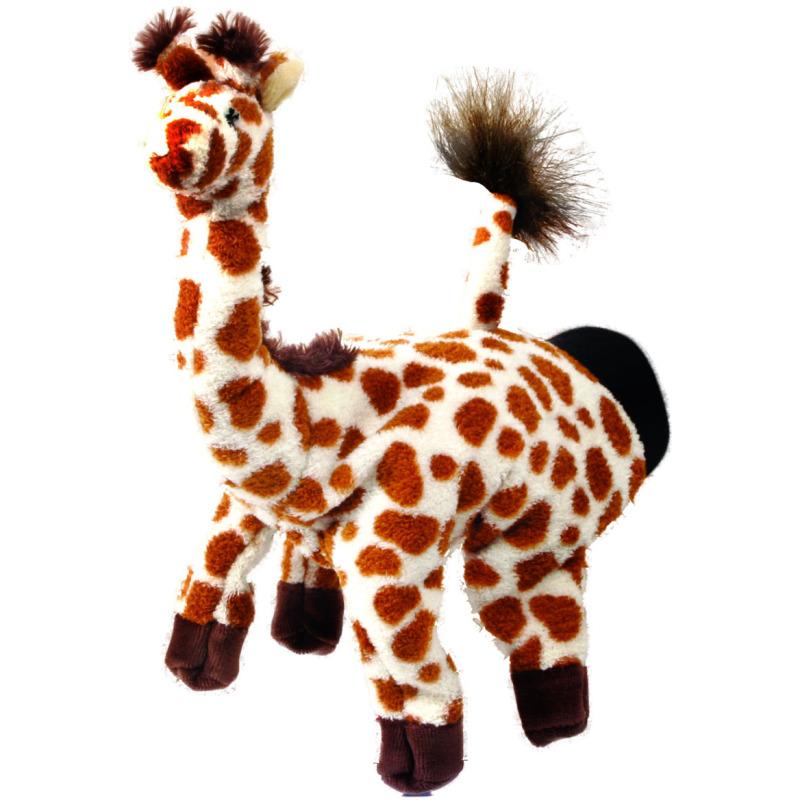 Handpop Giraf