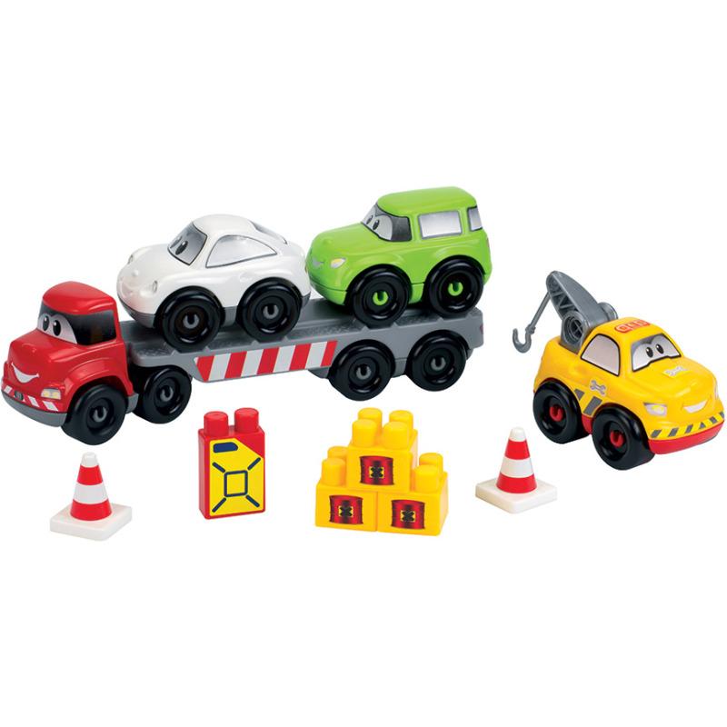 Abrick Autotransporter
