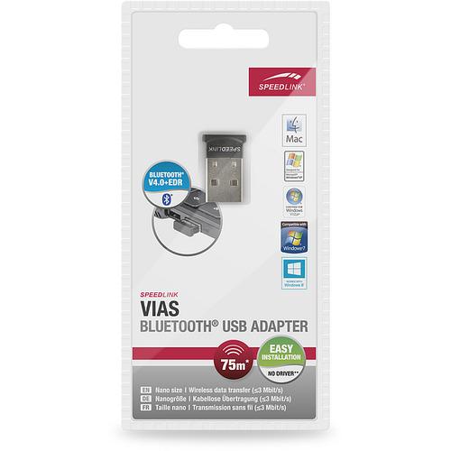 Speedlink, VIAS Nano USB Bluetooth