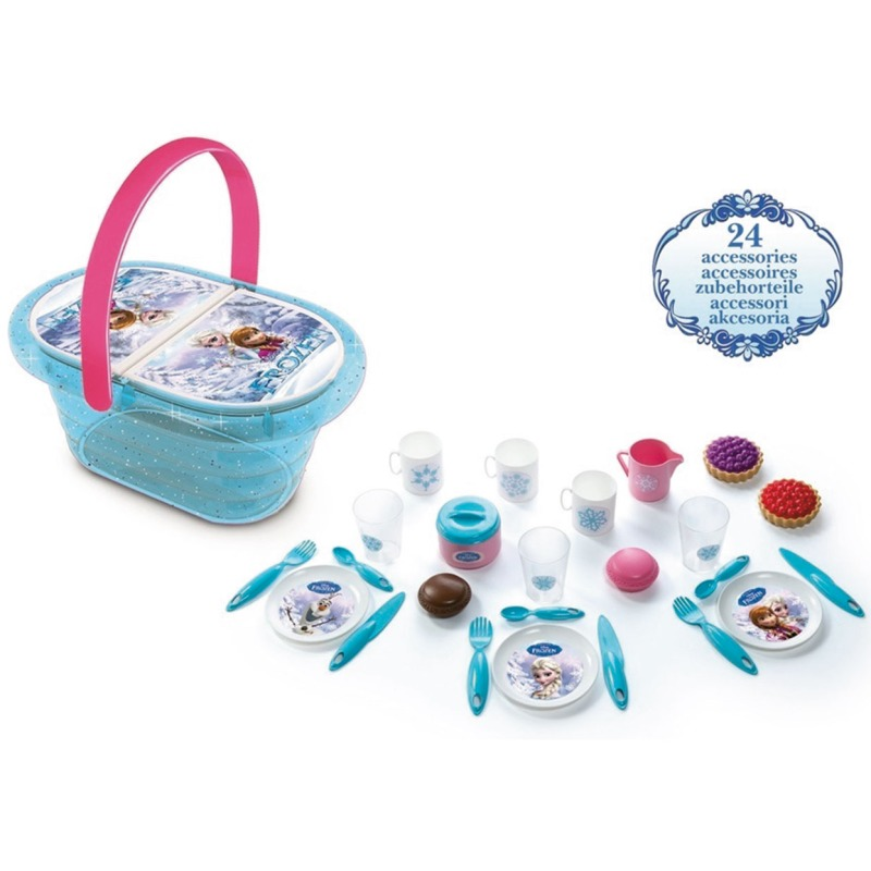 Disney Frozen Picknickmand
