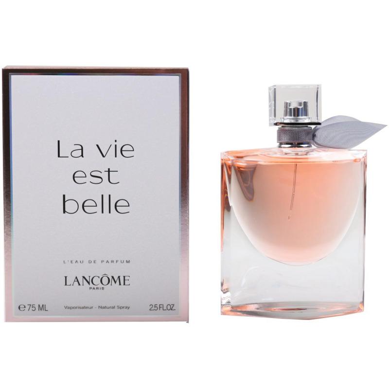 La Vie Est Belle eau de parfum, 75 ml