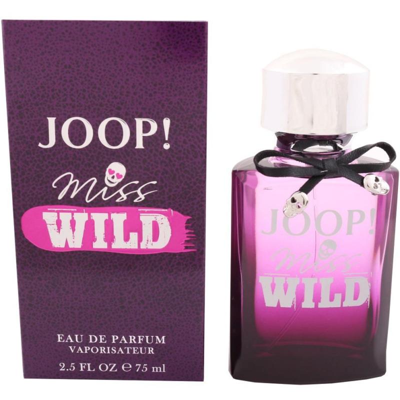 Miss Wild eau de parfum, 75 ml