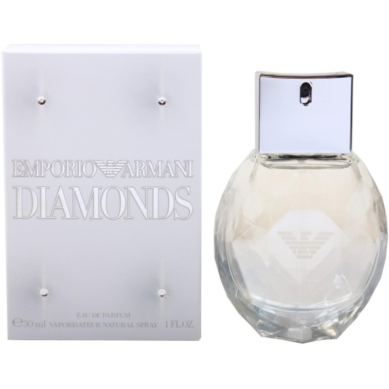Diamonds For Women eau de parfum, 30 ml