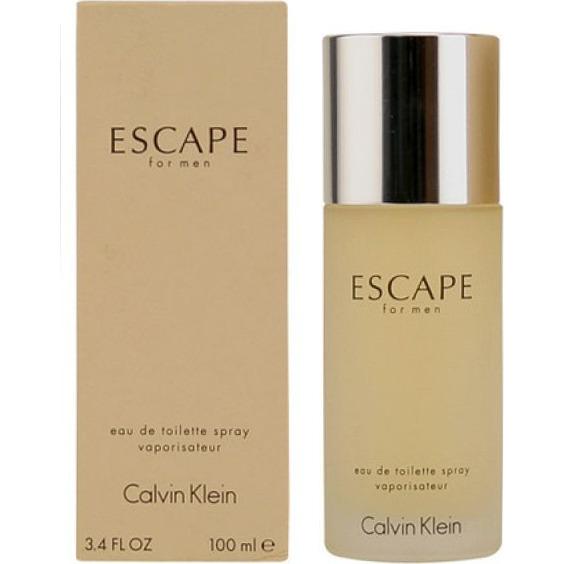 Escape For Men eau de toilette, 100 ml