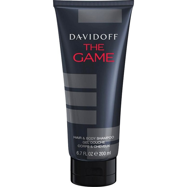 The Game Hair And Body Shampoo, 150 Ml