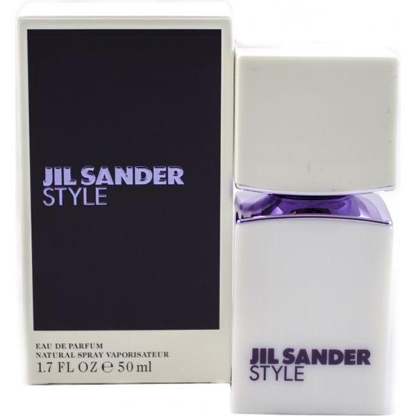 Style eau de parfum, 50 ml