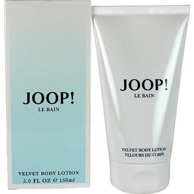 Le Bain velvet body lotion, 150 ml
