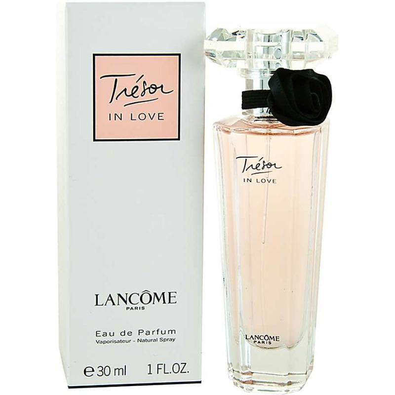 Tr�sor In Love eau de parfum, 30 ml