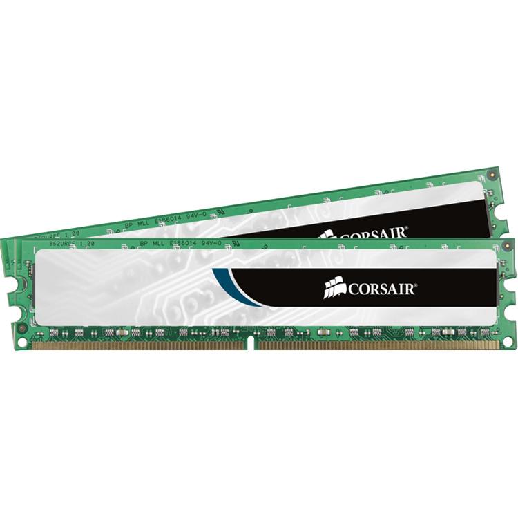 16 GB DDR3-1600 Kit