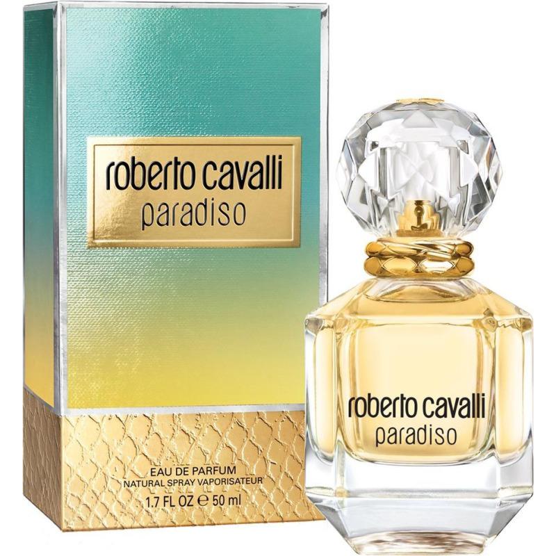 Paradiso eau de parfum, 50 ml