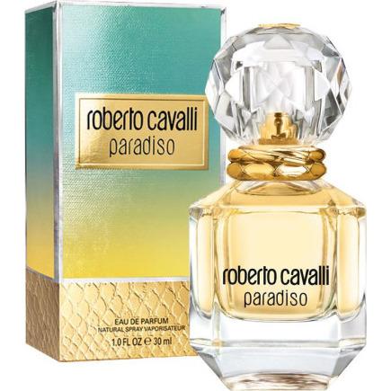 Paradiso eau de parfum, 30 ml