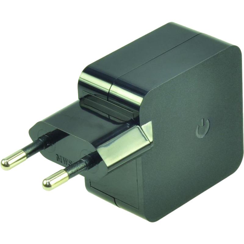 Single USB 2A Wall charger 230v