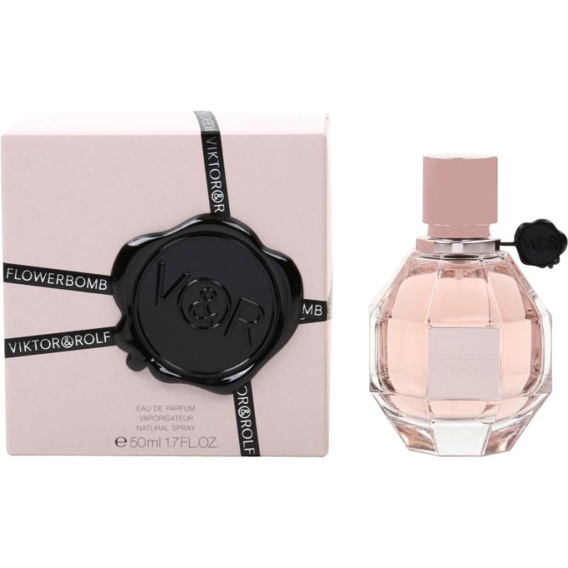 Flowerbomb eau de parfum, 50 ml