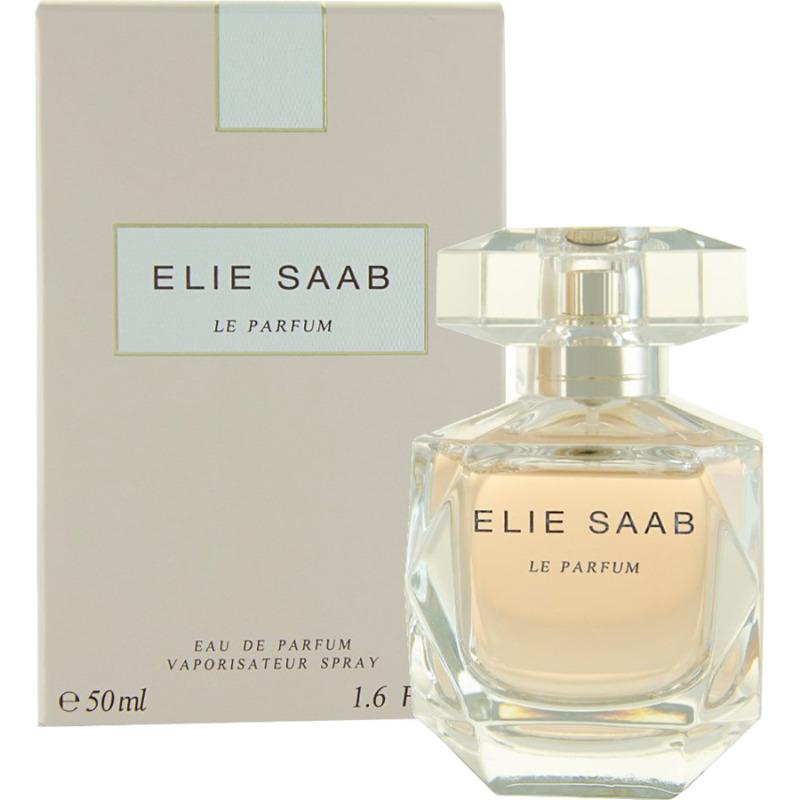 Le Parfum eau de parfum, 50 ml
