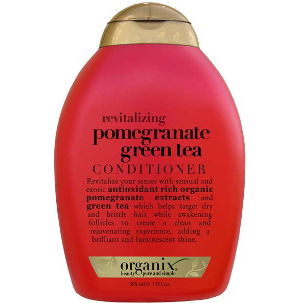 Revitalizing Pomegranate Green Tea conditioner, 385 ml
