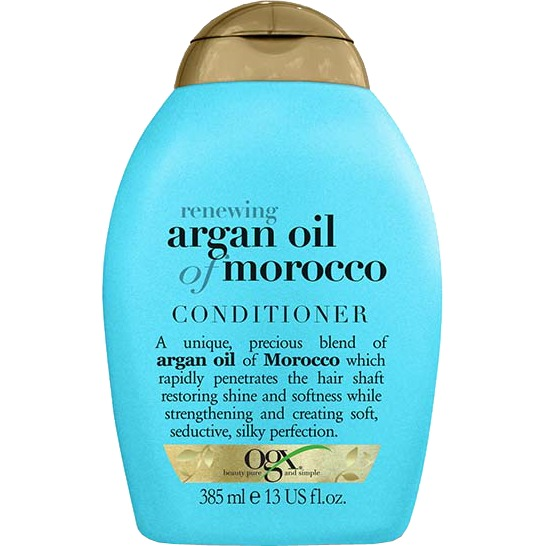 Renewing Argan Oil of Morocco conditioner, 385 ml