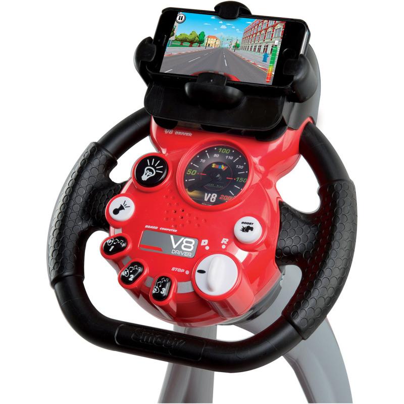 Pilot V8 Driver