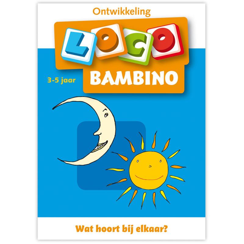Loco Bambino: Wat hoort bij elkaar?