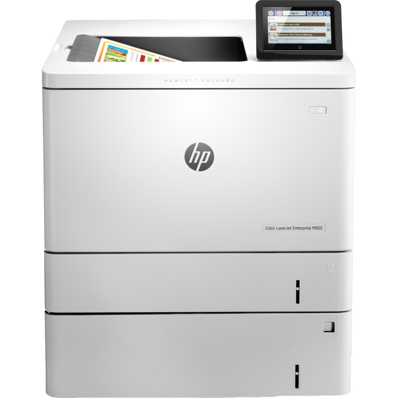 Color LaserJet Enterprise M553x (B5L26A)